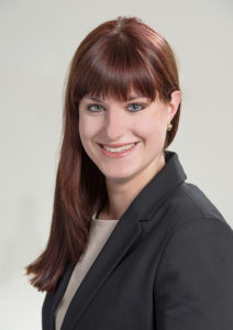 Gabi Steindl HR Leitung